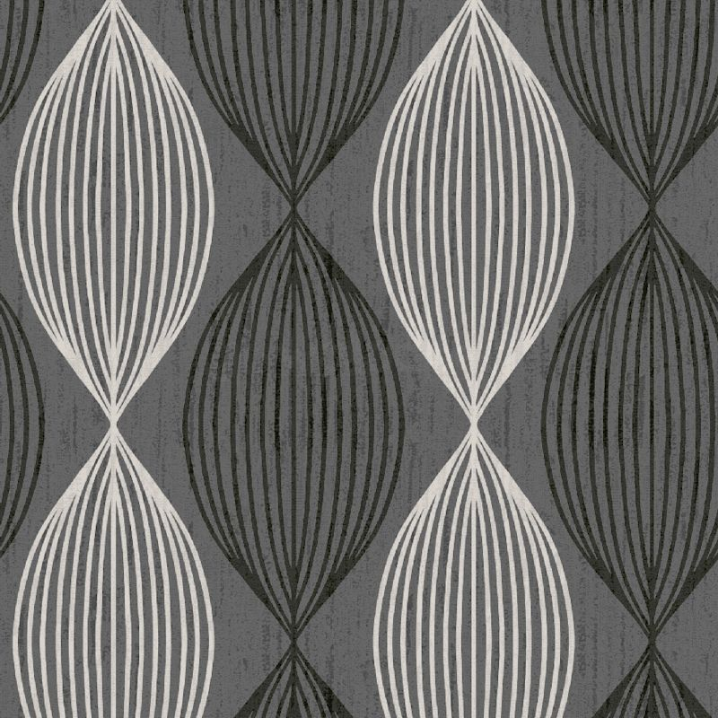 White wallpaper design texture orbit grey black white for Gray and white wallpaper designs
