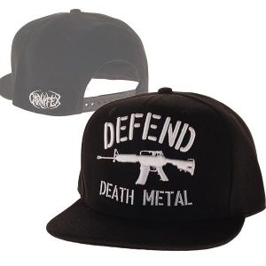 Defend Death Metal  8db4e1b8871