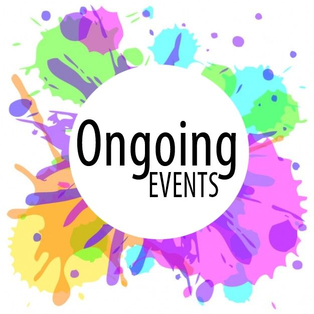 4 Ongoing Events Happening in Greenville SC | Event, Greenville sc,  Greenville