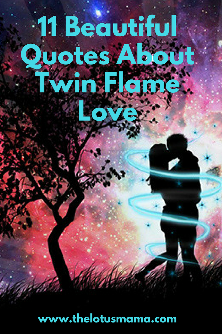 Twin flame or soulmate quiz