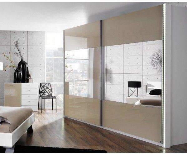 armoire moderne meuble et canapecom chambre - Armoire Chambre Moderne