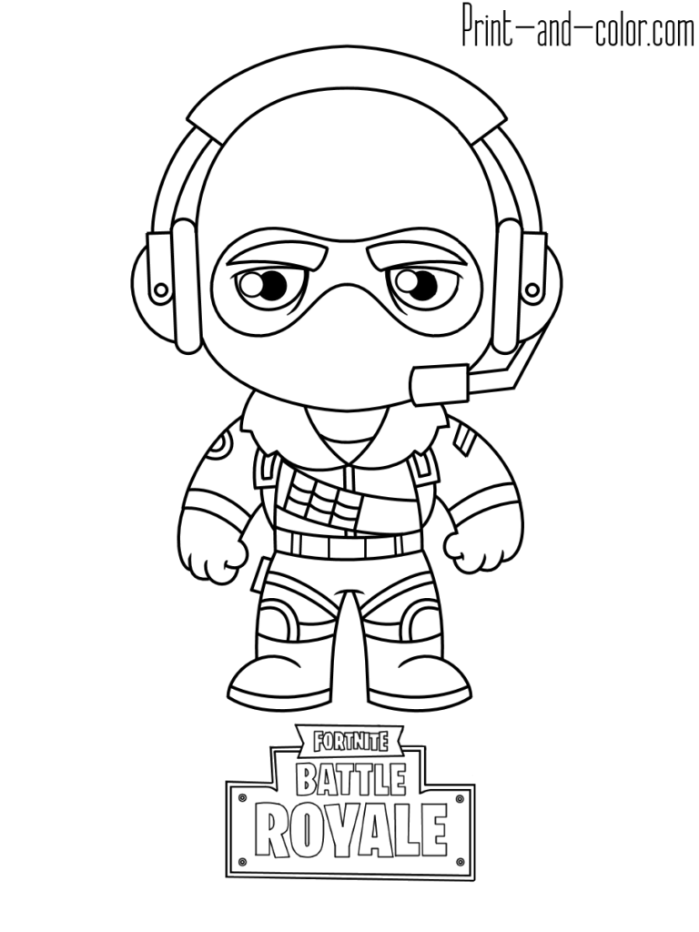 Fortnite Battle Royale Coloring Page Raptor Star Coloring Pages Coloring Pages Printable Coloring Pages