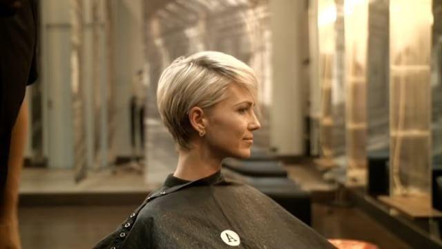 Tipos de cortes de cabello videos