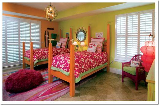 bedrooms young girls bedrooms shared kids bedrooms tropical bedrooms
