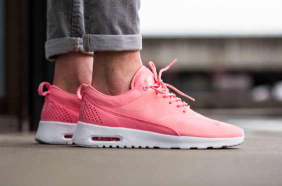 Nike Bright Summer Thea Ready For Is Max Air Melon The 76ybfg