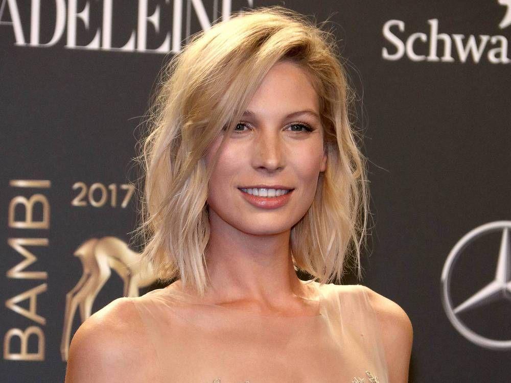 Sarah Brandner Freut Sich Fur Ex Freund Bastian Schweinsteiger Trend Magazin Ex Freund Frisur Inspirationen Sarah Brandner