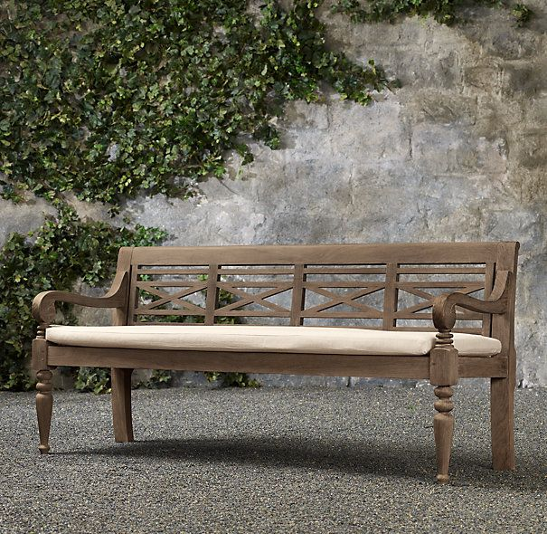 Excellent Chinoiserie Teak Bench 3900 00 70 X 23 X 24 Teak Onthecornerstone Fun Painted Chair Ideas Images Onthecornerstoneorg