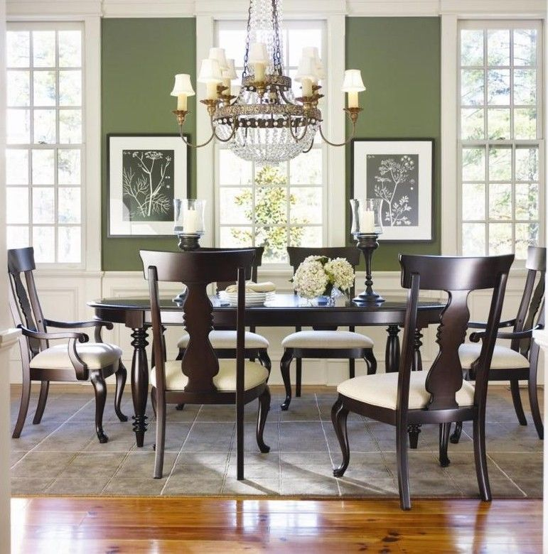 Thomasville Dining Room Furniture: Platinum Or Gold-Plated Sterling Silver Swarovski Zirconia