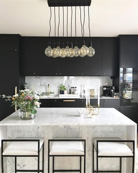 14 Best Modern Kitchen Design Ideas - futurian #moderninteriordesign
