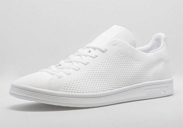 pretty nice 37a72 1b39c adidas Stan Smith Primeknit