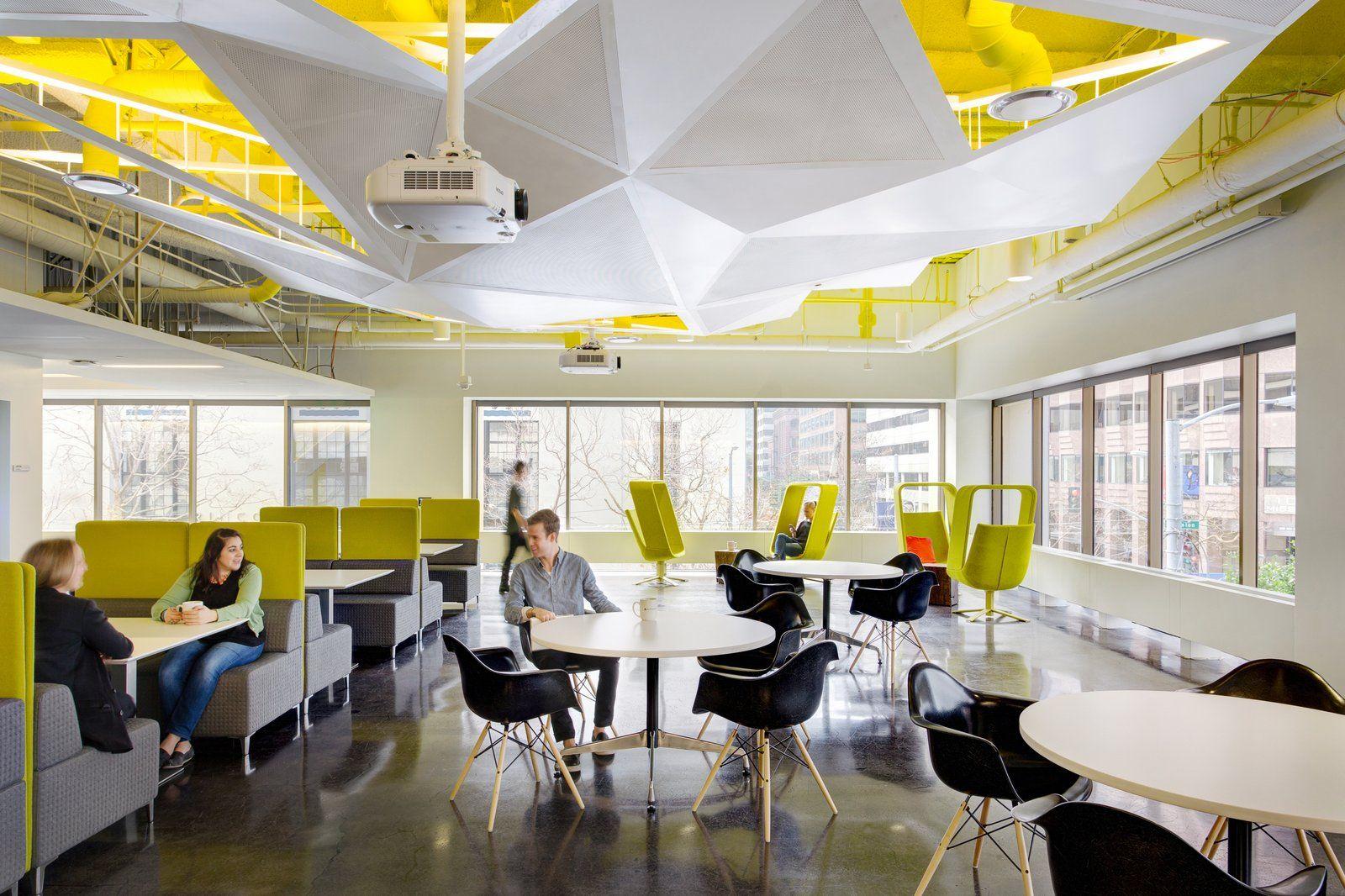 Office Tour: Autodesk Offices – San Francisco