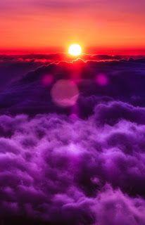 Pin By Jessica Blakemore On Purple Beautiful Nature Nature Photography Nature