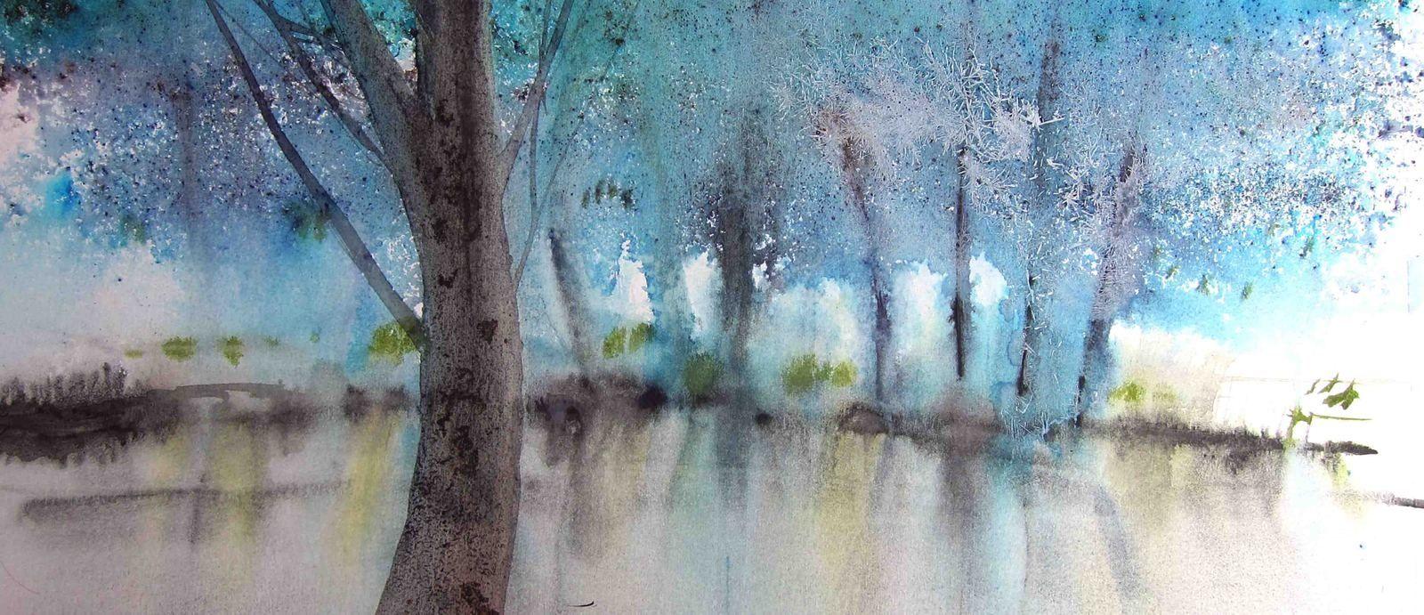 Картинки по запросу reine marie pinchon aquarelles