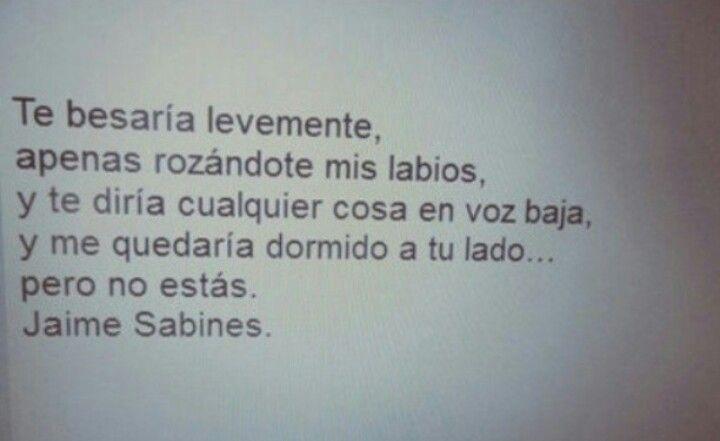Sabines...