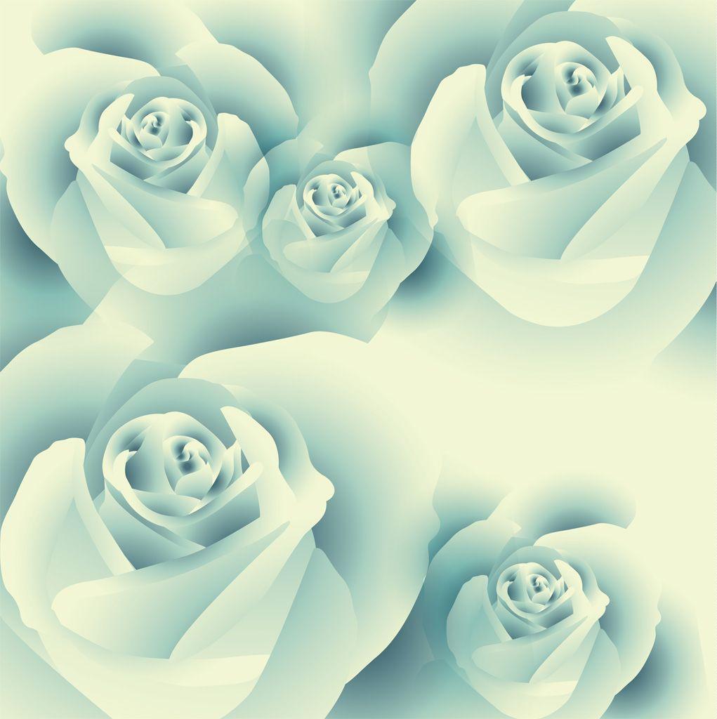 薔薇 / バラ - GATAG|フリーイラスト素材集