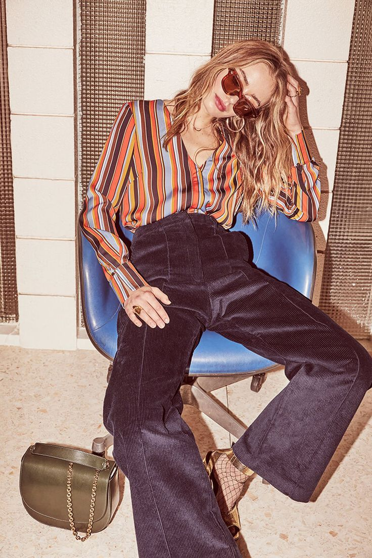 Vintage Style Gets Modern Spin In Fall Collection From ASTR The Label