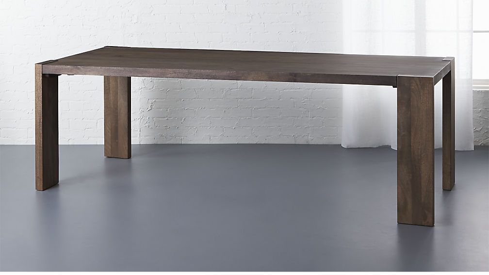 Blox 35x91 Dining Table Reviews Dining Table Stone Dining
