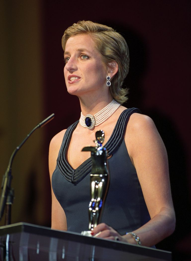 Inside Princess Diana S Love Affair With New York City Princess Diana Diana Princess