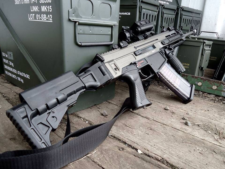 Off of Tactical SHT The 2 tone very nice