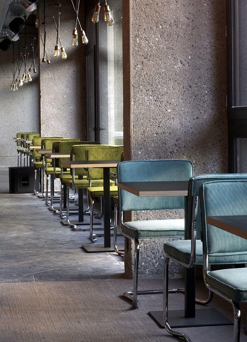 Hotel Totem Flaine France Architecte Interieur Interieur Maison