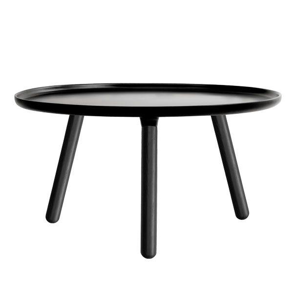 Tablo pöytä iso, kokomusta