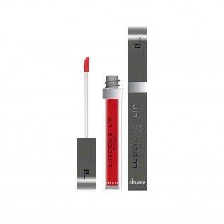 Luscious Lip Stain in Red Velvet