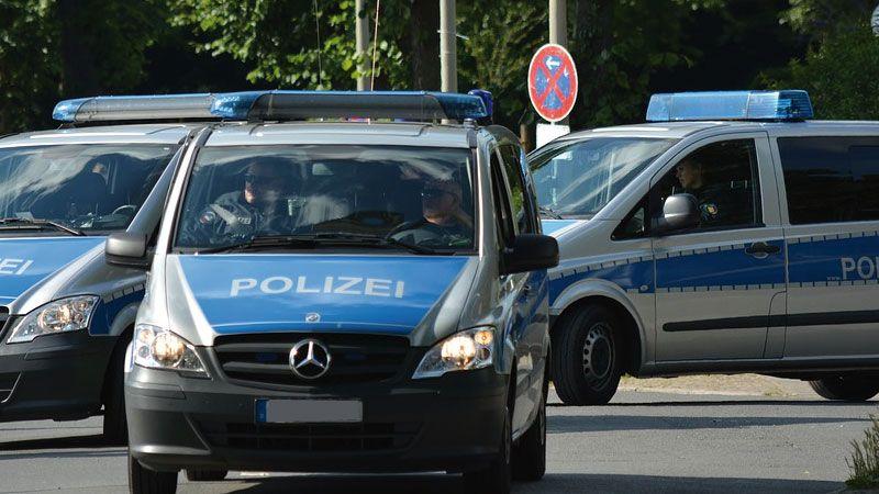 Aktuelle Polizeinachrichten Wiesbaden