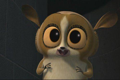 Mort from Madagascar!!! AHHHH I LOVE HIM!!! | Animation