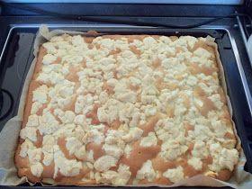 """6qmglueck: Post aus meiner Küche zum Thema """"Kindheitserinnerungen"""""""