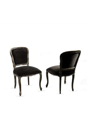 French Dining/Side Chair by Interior Illusions on Gilt Home