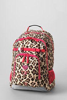 Kids' Backpacks from Lands' End   backpacks   Pinterest   Shops ...