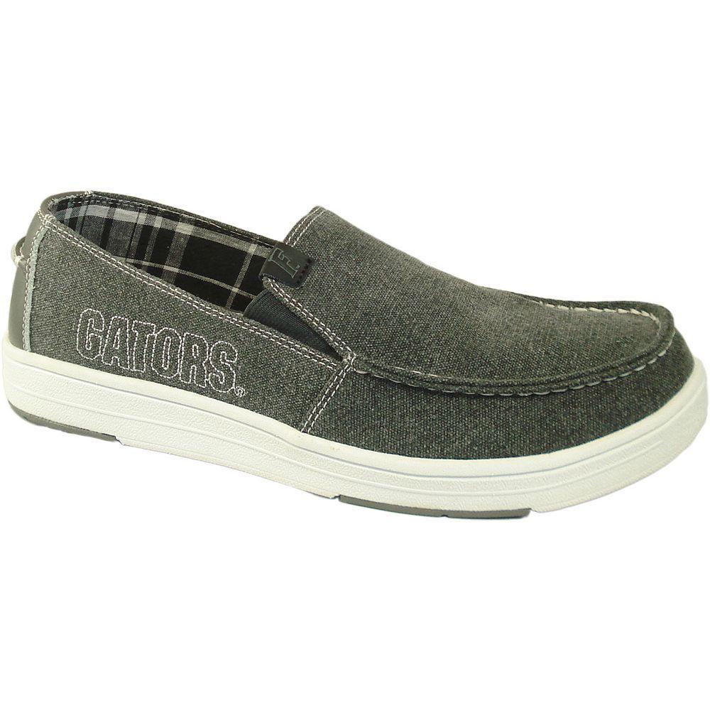 a73e099cd45 Mens florida gators sedona slip on shoes size grey products jpg 1000x1000 Mens  gator slip
