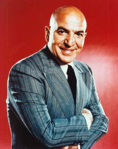 telly savalas who loves you baby