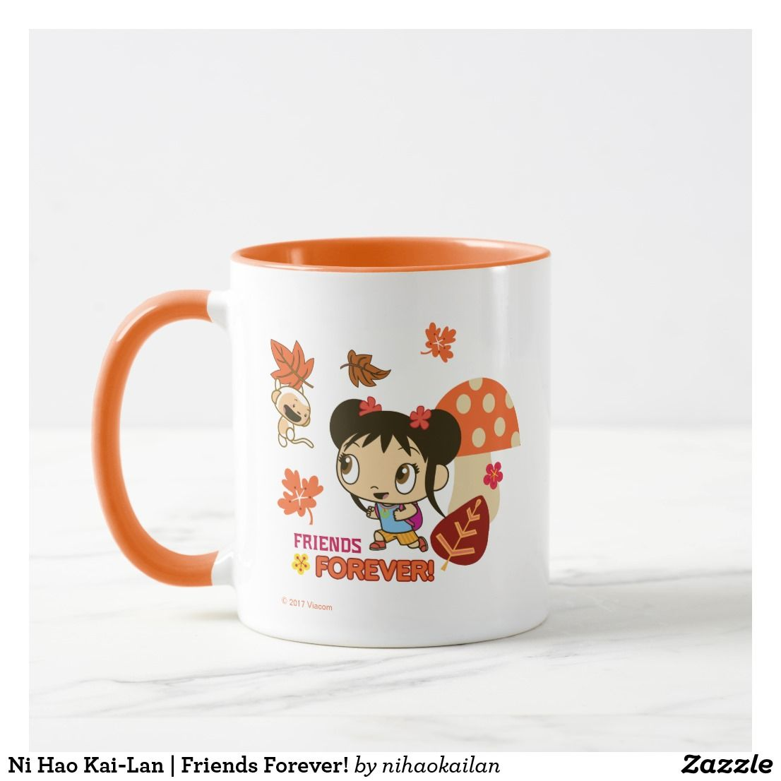 Ni Hao Kai-Lan | Friends Forever! Regalos, Gifts. Producto ...
