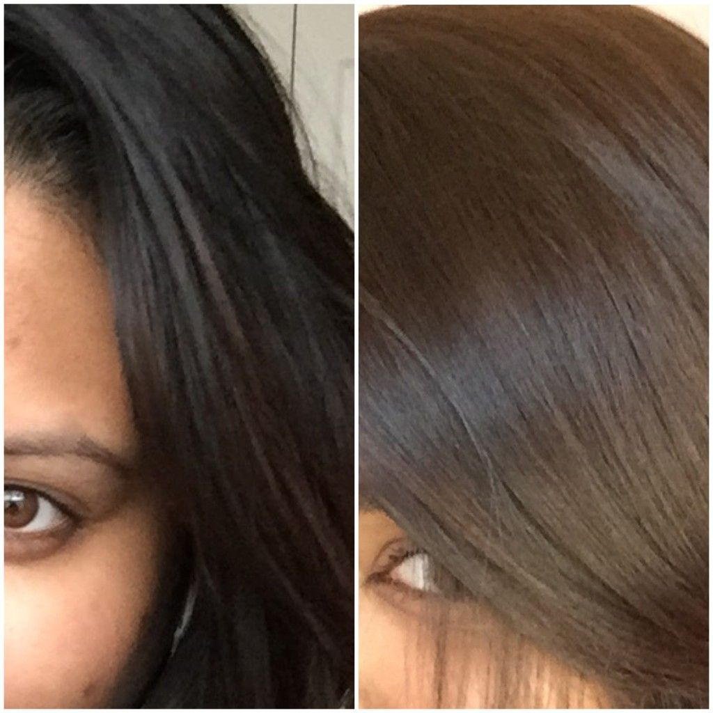 Best At Home Box Dye For Dark Hair With Images Dark Hair Dye