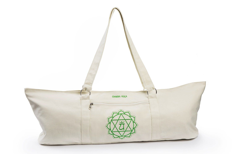 VIDA Tote Bag - Anahata Chakra by VIDA BgLOvMmm6
