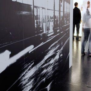 Bernisches Historisches Museum : Dauerausstellung - Bern und das 20. Jahrhundert