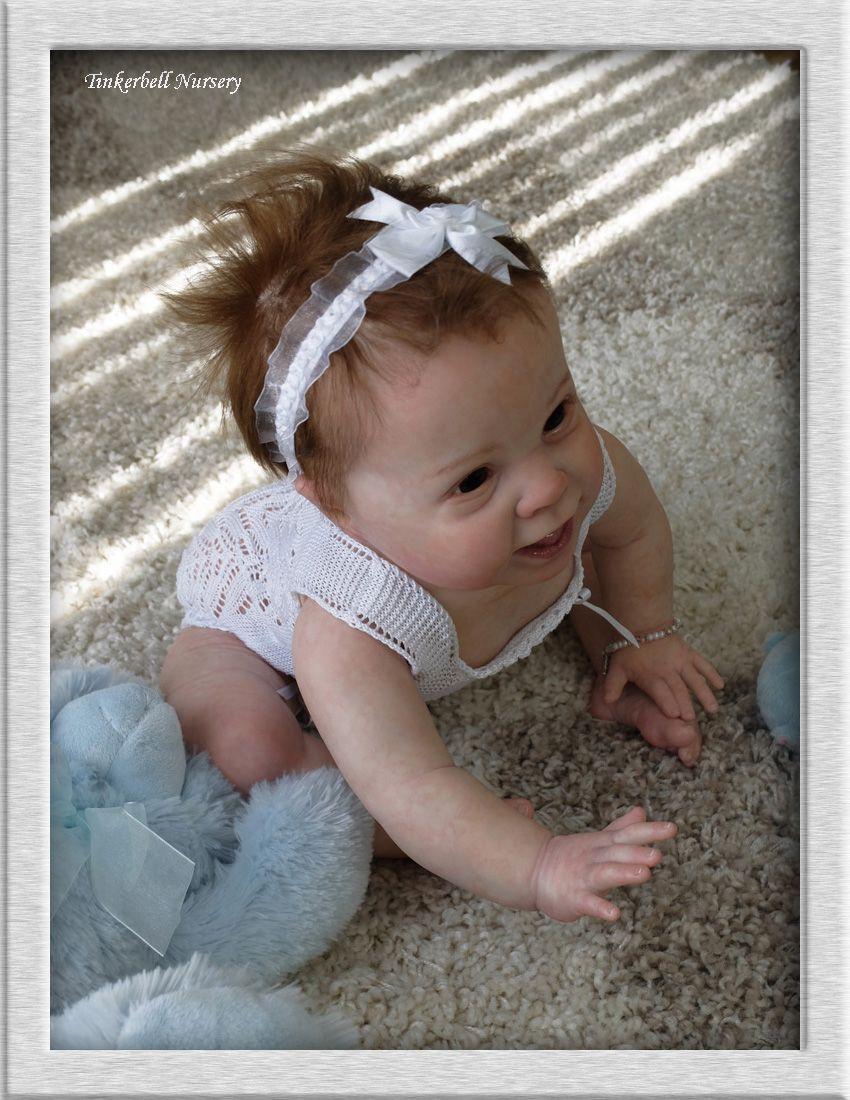 auténtico vanguardia de los tiempos envío directo Tinker Bell Nursery | las muñecas bebes mas reales del mundo ...