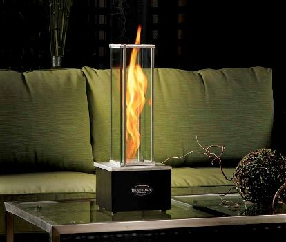 This Remarkable Lopi Tempest Torch Is A Both An Outdoor Or Indoor Table Top Torch The Latest R Outdoor Light Fixtures Outdoor Furniture Sets Modern Table Lamp