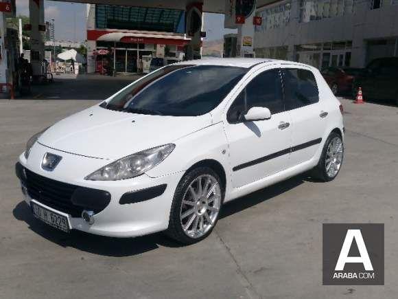 acİl 2006 model peugeot 307 1.6 hdi comfort 17.500 tl | araba