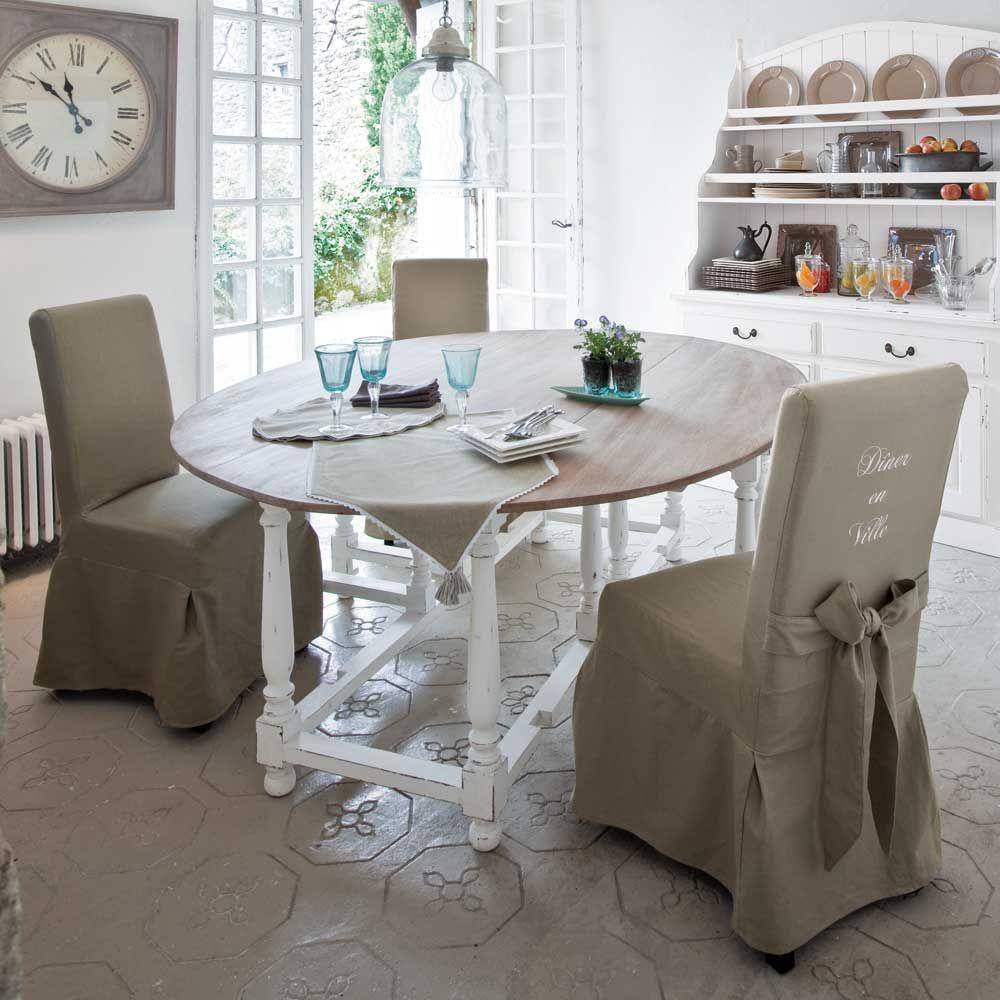 Vaisselier Saint-Rémy  Housse de chaise, Déco maison, Mobilier de