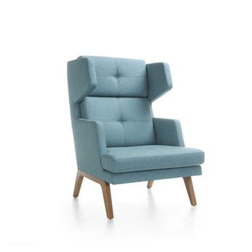 Ohrensessel Inwerk Retro 549,00 € bei Inwerk Büromöbel   мебель из ...