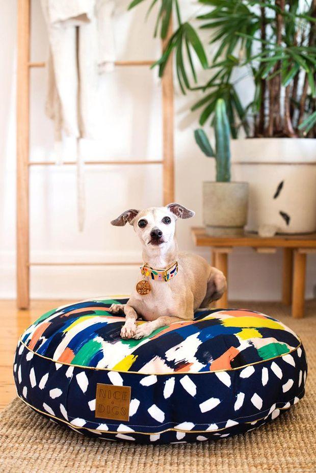 The Best Australian Made Dog Beds Pretty Fluffy Cool Dog Beds Cute Dog Beds Designer Dog Beds