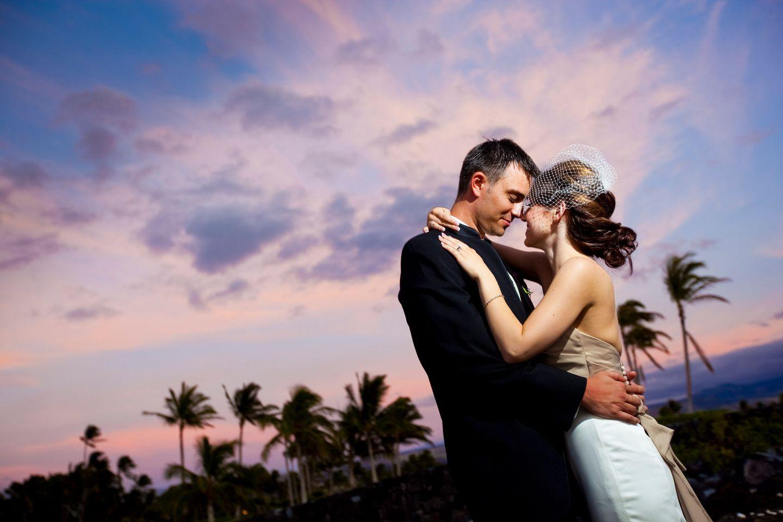 Kai Wedding Photography: Weddings At Hilton Waikoloa Village. Photo By Kai Photo