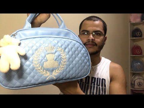 Bolsa de maternidad mediana. Parte 1/2.