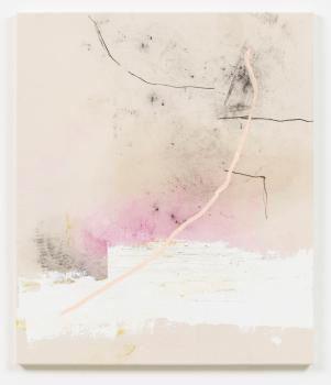 Jenny Brosinski - Well, I somehow slowly know you (2016, Geukens & De Vil Gallery, Knokke)