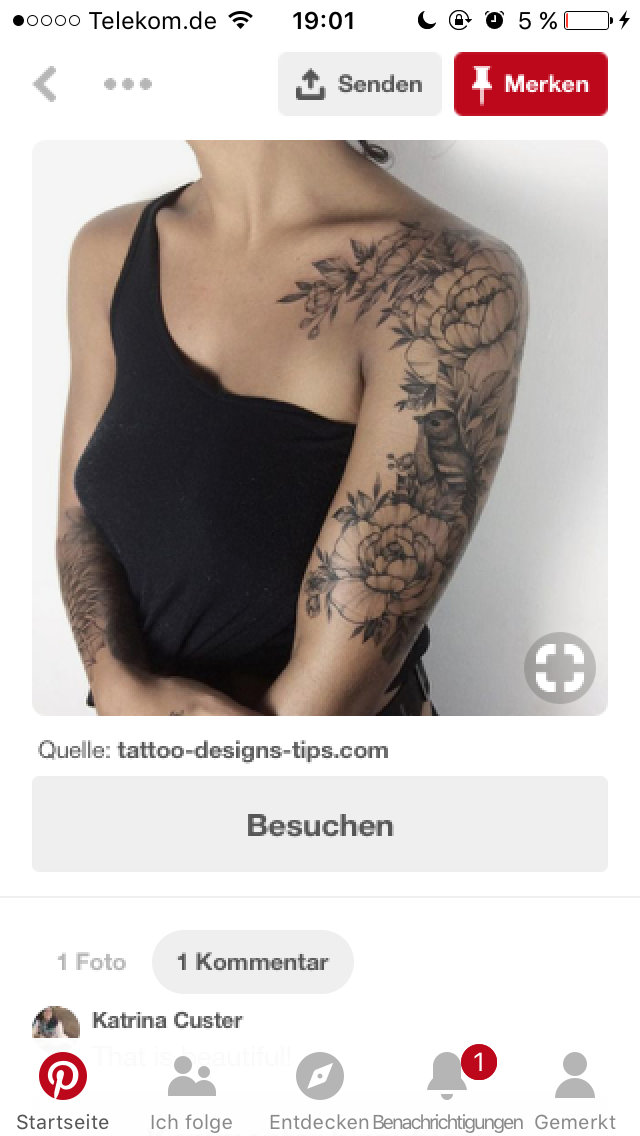 Pin Von Anna Maria Auf Tattoo Tattoo Designs Fotos Design
