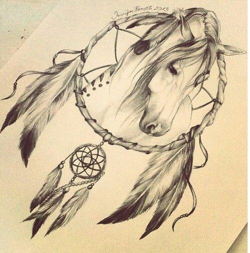 My Tattoo Horse Tattoo Horse Tattoo Design Western Tattoos