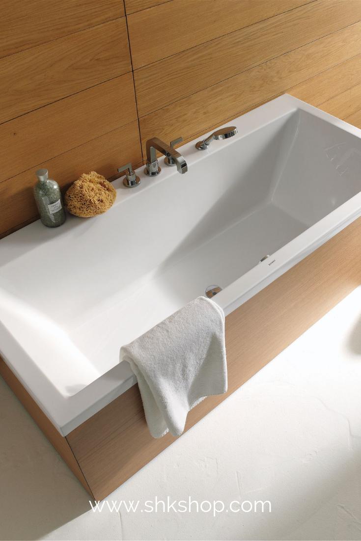 Duravit Badewanne Vero 180x80cm Zwei R Ckenschr Gen 700135 Einbauversion Badewanne Duravit Badezimmer Inspiration