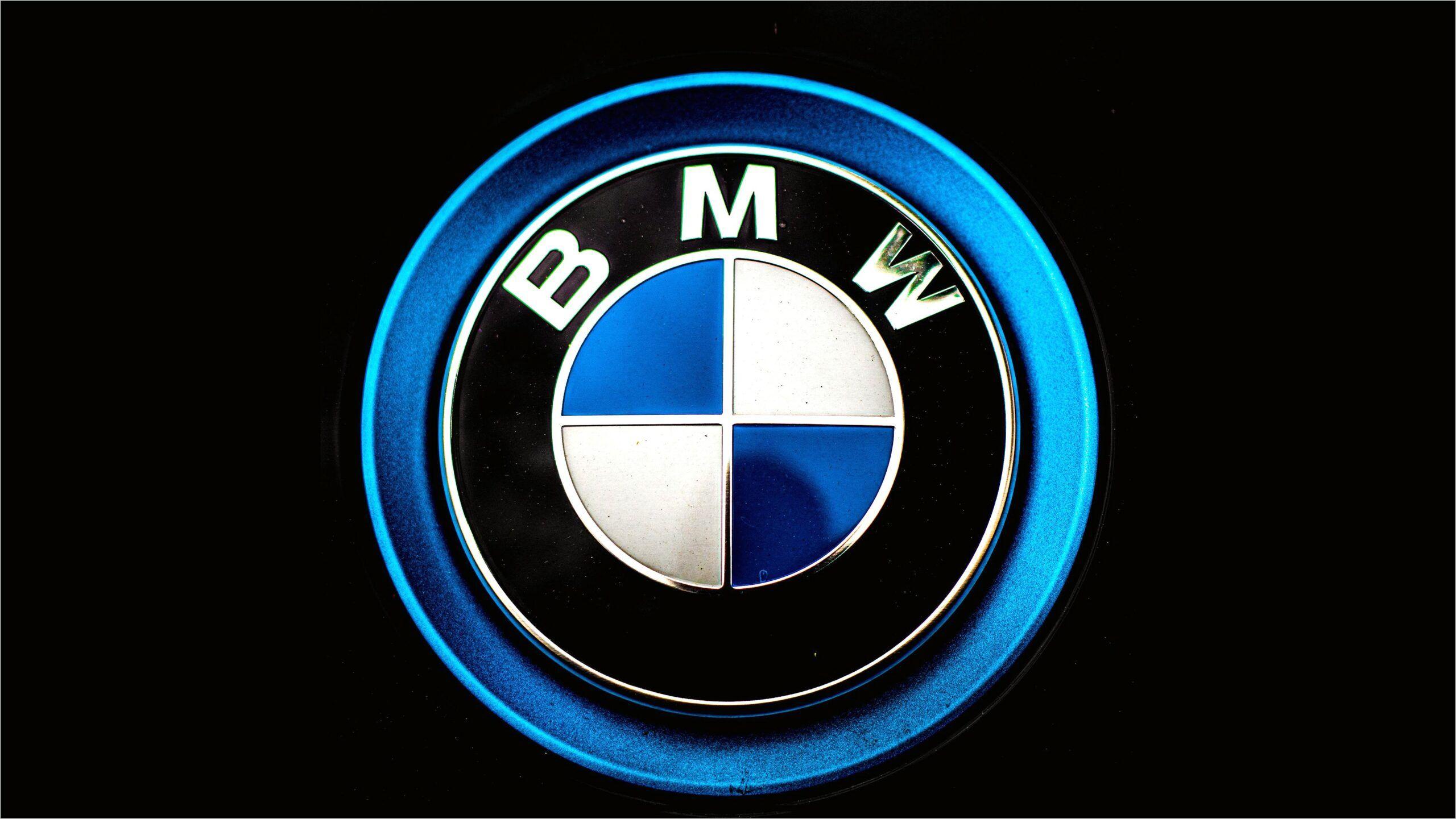 4k Wallpaper Bmw Logo in 2020 Bmw logo, Bmw, Logos